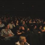 Leokino audience